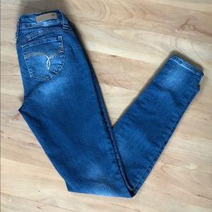 YMI skinny jeans - NWOT